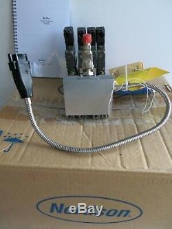 Inordson Mib-r0804tlsiaf43sga-00 Hot Melt Adhesive-glue Applicator Head, New
