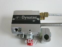 Itw Dynatec Bf0441bd2s Hot Melt Applicator Head