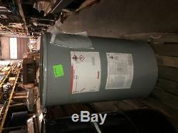 JOWAT 600.35 PUR hot melt hotmelt glue adhesive 55 gallon drum