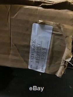 KEYSTONE KNHA0623K Hot Melt Glue Hose New