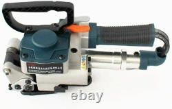 KUNHEWUHUA Portable Pneumatic Baler Strapping Tool Handheld Hot Melt B19 New