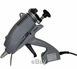 MS200 Industrial Hot Melt Glue Gun No Compressed Air Needed