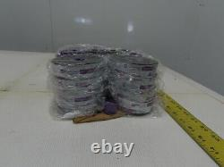 Markem 25mm x 1100m Hot Melt SmartDate Xtra Printer TTR Ribbon Lot Of 20