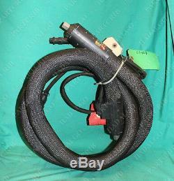 Mercer, 084F028, Heated Hose Nordon Hot Melt Glue LTI Dynamelt Dynatec 8ft 110v