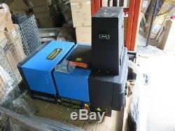 NEW Hot Melt Dispensing MELTON VALCO C series 941XX402 4KG 4C NIB