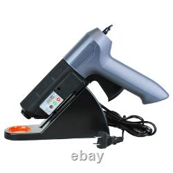 NEW Infinity PUR 3000 Cord Hot Melt Gun For PUR WW30 WW60 MP75 Fast Shipping