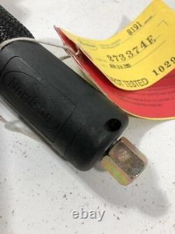 NEW Nordson 273374E 4 Foot Hot Melt Glue Hose 230V, 87W, 1500 PSI
