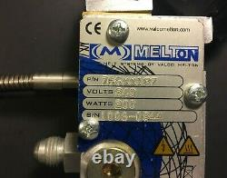 NEW Valco Melton 766xx187, Hot Melt Glue Gun, Compatible KNG9467 NO BOX