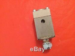 NORDSON AE01C Hot Melt Gun Module -153011 Glue Gun Module