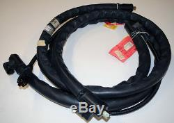 NORDSON schlauch hot melt glue hose 276742G 8ft 2,4m