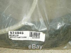 NOS Slautterback Hot melt Glue Hose MX06102T 10Ft, 240 volts 430 watts