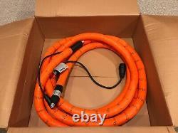 Never Used ITW Dynatec Dynaflex 101089 24' Hot Melt Glue Hose 240v OPEN BOX