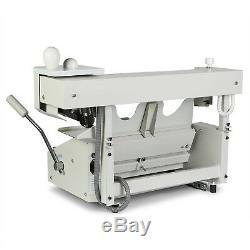 New Hot Melt Glue Binder Book Perfect Binding Machine 110v