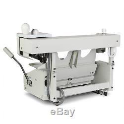 New Hot Melt Glue Book Binder Perfect Binding Machine Applicator Handle 110v