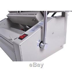 New Hot Melt Glue Book Binder Perfect Binding Machine Applicator Handle 220V