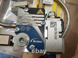 New In Box! Nordson 240v 200w Hot Melt Glue Gun 8506884