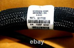New Nordson 321772d Hot Melt Glue Hose 12