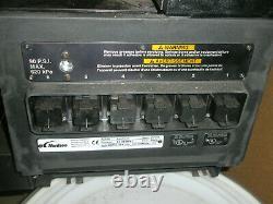 New Nordson 3700v hot glue melt machine