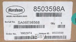 New Nordson 8503598a Hot Melt Glue Module 8503598