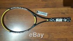 New Old Stock Dunlop Hotmelt 200g 4-3/8 Tennis Racquet