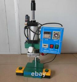 New Small Size Hot Melt Machine for Hot Melt Preparetions Nut/Plastic/Metal Part