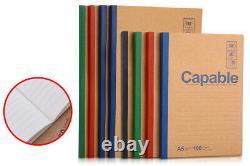 New Wireless A4 Book Binding Machine Desktop Hot Melt Glue Book Binder 110V USA