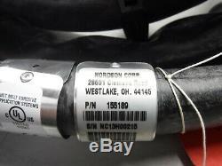 New in box Nordson Rediflex Blue Series 155189 Hot Melt Hose 24FT, 240V, 760W