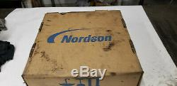 Nordson 1014357 Hot Melt 8' Hose 5/16, 189W 120V 1500PSI NEW SURPLUS