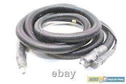 Nordson 1014410F 240v-ac 20ft 572w 1500psi Hot-melt Glue Hose