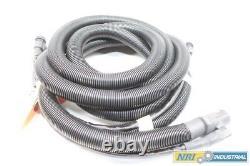 Nordson 1014421F 240v-ac 20ft 572w 1500psi Hot-melt Glue Hose