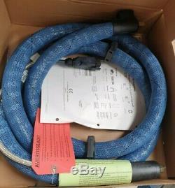Nordson 107289 Hot Melt Glue Gun Hose 240v 5/16 X 10 (r03.3lpallet)