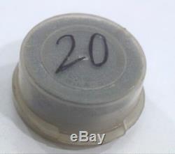 Nordson 1090528 Universal Surewrap Nozzle Apply Hot Melt Elastomeric Coating