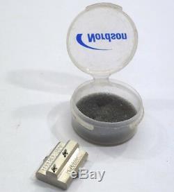 Nordson 1097245 Universal Surewrap Nozzle Apply Hot Melt Elastomeric Coating