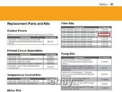 Nordson 1120137, 7104265 Filter Cartridge VersaBlue HOT MELT 0,2 NOS! 1 Filter