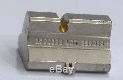 Nordson 1500392 Universal Surewrap Nozzle Apply Hot Melt Elastomeric Coating
