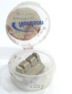Nordson 1500732 Surewrap Universal Nozzle Multi-Jet Hot-Melt Apply Adhesive