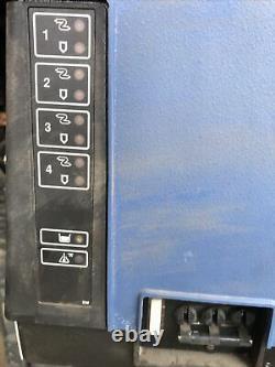 Nordson 2304 Hot Melt Glue Unit 200-230vac 1/3 Phase 25a 5520w