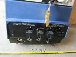 Nordson 2304 Hot Melt Glue Unit 200-230vac 1/3 Phase 25a 5520w Nib