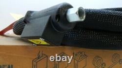 Nordson 273379E Hot Melt Glue Hose 16 Ft. 230Vac 366 Watt 5/16 I. D. New
