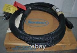 Nordson 8ft Hot Melt Hose Model 274793D ++ NEW ++