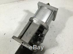 Nordson An01h-00012 Hot Melt Glue Piston Pump