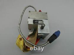 Nordson H203-T-F Hot Melt Glue Applicator NEW Surplus