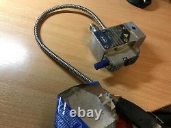Nordson Hot Melt Glue Gun 8503686a Sa06d48786 Sa06c 240v 150w New