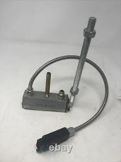 Nordson Hot Melt Glue Gun Applicator Assembly H202lp Nos