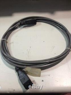 Nordson Hot Melt Hose/Gun Extension Cord, 18 Feet Long