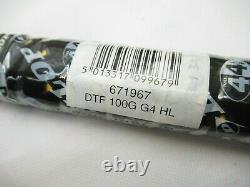 Nos Dunlop Hotmelt 100g 90 Tennis Racquet (4 1/2) From A Rqt Collector