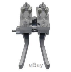 PU Round Belt Welding Machine Drive Belt Connector Hot Melt Machine Y
