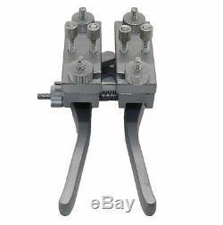 PU Round Belt Welding machine Drive belt connector hot melt machine a