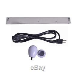 Perfect Wireless A4 Book Binding Machine Hot Melt Glue Book Paper Binder Puncher