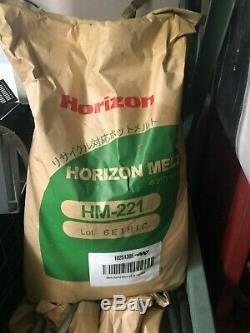 Perfect binding, Horizon Hot Melt HM-221 Glue Chips 10 Ibs